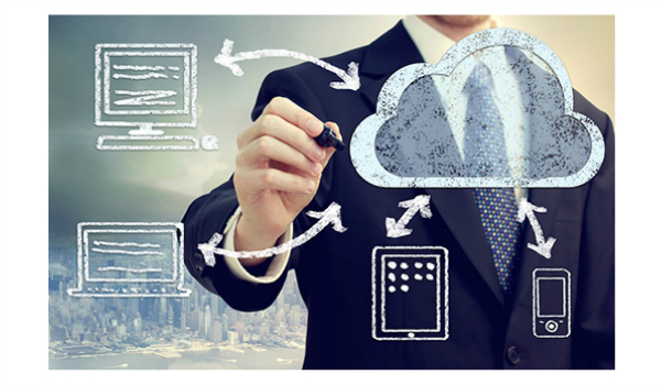 software gestionale in cloud