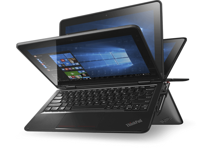 Notebook lenovo thinkpad serie 11e
