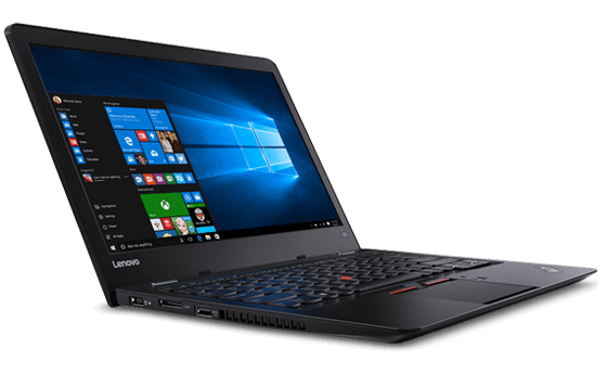 Notebook lenovo thinkpad 13