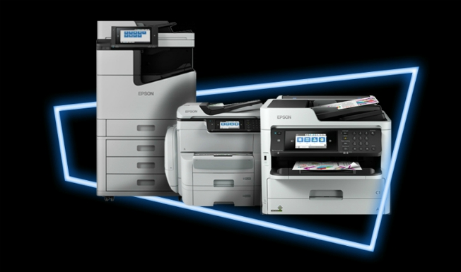 Stampanti multifunzione Epson Workforce Rips - Winservice